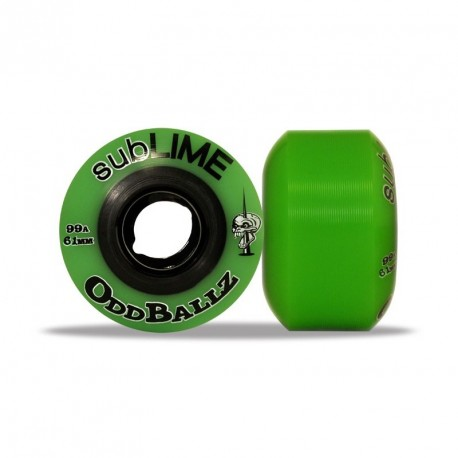 Abec11 Sublime OddBallz 61mm