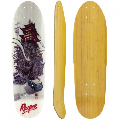 Rayne Mini Mammoth Graphic - Complete