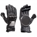 Loaded Leather Racing Gloves