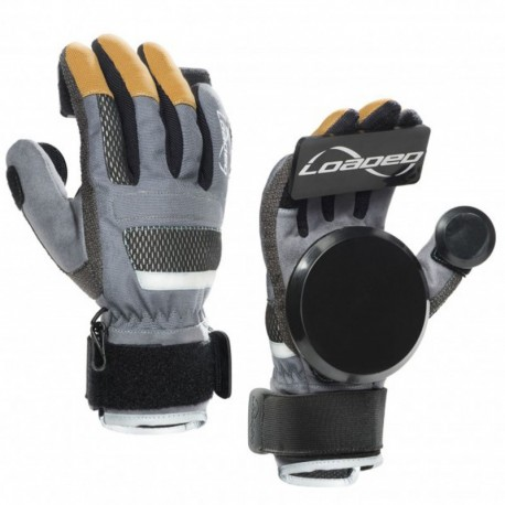 Loadedboards Freeride Glove Version 7.0