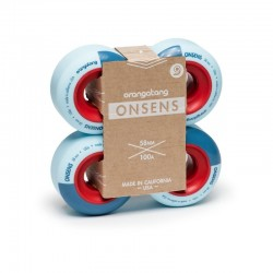 Orangatang Onsens 58mm