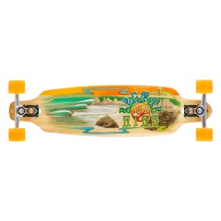 Sector 9 - Shoots 16 bamboo