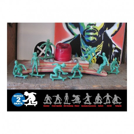 AJs Toy Boarders Skate Series 2