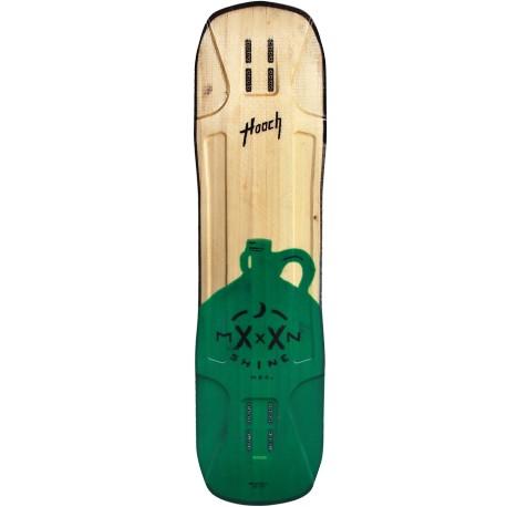 moonshine / hooch green 96,5cm