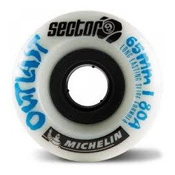 Sector 9 Michelin 65mm Outlast