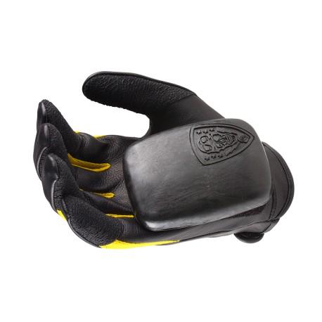 Sector nine - Thunder glove
