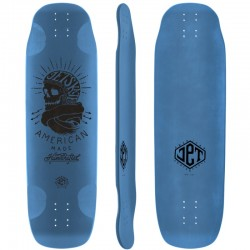 "Jet Potato 33"" Deathrider Blue Metallic"