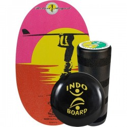 Indoboard endless summer + coussin