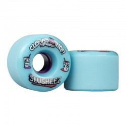 Cloud Ride! Slusheez 62mm
