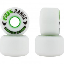 Free Wheels Free Range 60mm