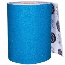 Blood orange grip tape bleu