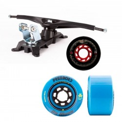 Freebord G3R Truck and 78mm Da Blues