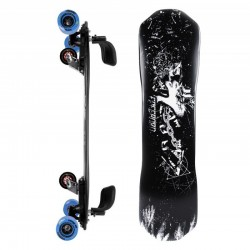 Freebord Maple Night Wolf 80cm - Complete