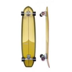 "Carver 42"" Hotdogger board Complete - street surf"