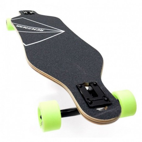 Remember Perspective longboard Complete