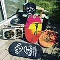 Indoboards